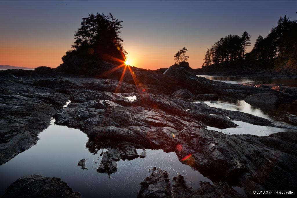 Botanical Beach Vancouver Island Fototripper