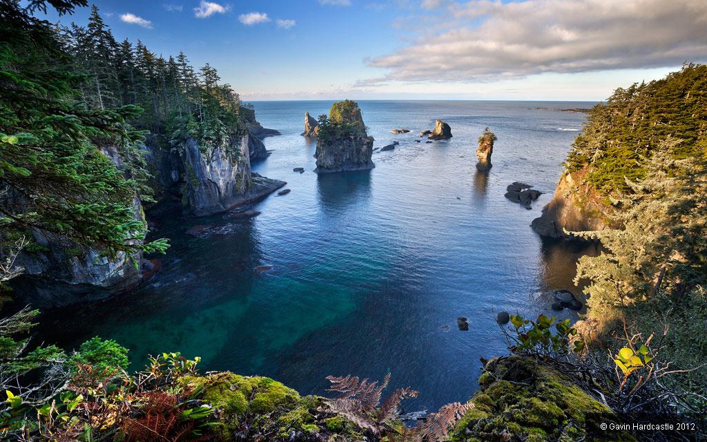 Cape Flattery Photo Tips – Olympic National Park
