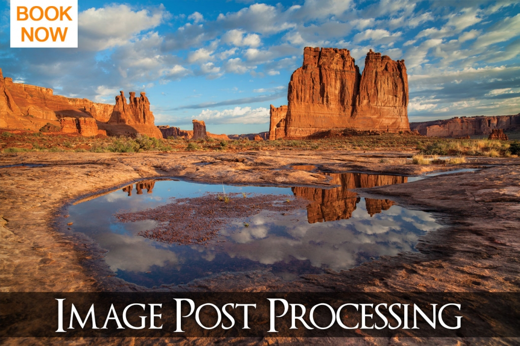 Fototripper - Image Post Processing Workshop