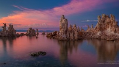 Mono Lake Photo Tips