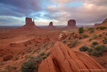 Monument Valley Photo Tips and Road Trip