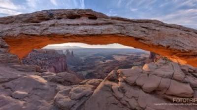 Mesa Arch Photo Tips – Canyonlands, Moab