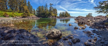 Florencia Bay Photo Tips, Ucluelet, Vancouver Island