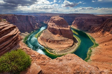 Horseshoe Bend Photo Tips