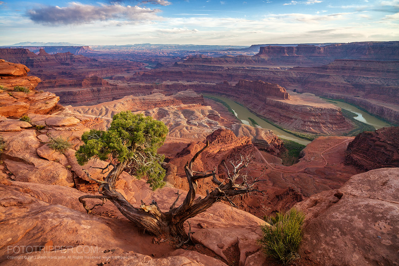 Dead Horse Point State Park Photo Tips