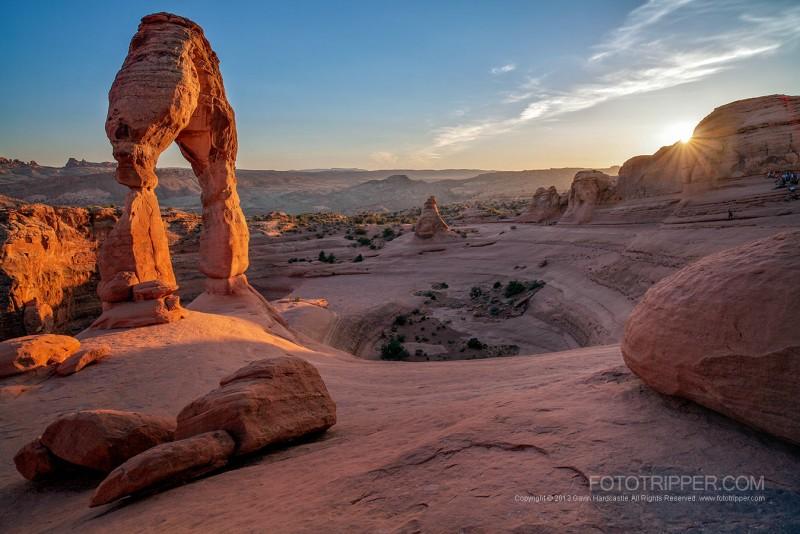 Delicate Arch - Moab Photo WorkshopsWorkshops