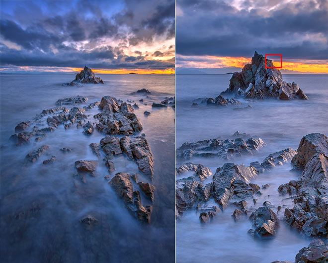 How to take Sharper Pictures - Photo Tips