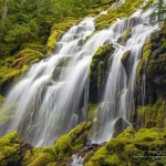 Upper Proxy Falls Photo Tips