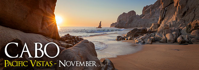 Cabo Photo Workshop November