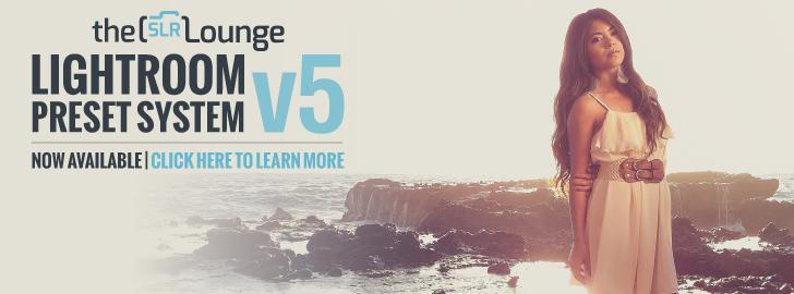 Download Adobe Lightroom Preset System V5