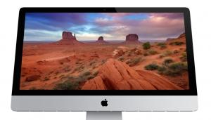 Monument Valley Free Desktop Wallpaper