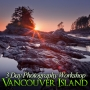 Vancouver Island Photo Courses