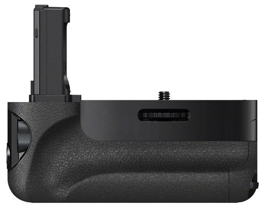 Sony A7R Battery Grip