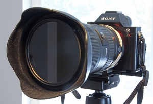 Sony A7R Camera Review by Gavin Hardcastle - Fototripper