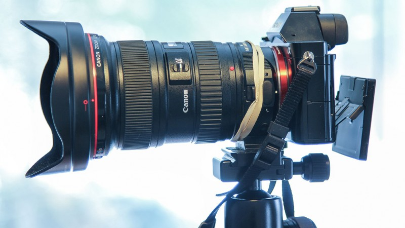 Sony A7R Review and Setup Guide with Sample Images