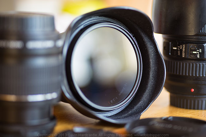 Beginners Guide to Aperture in Digital Photography