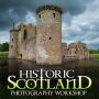 Historic Scotland Photography Workshop
