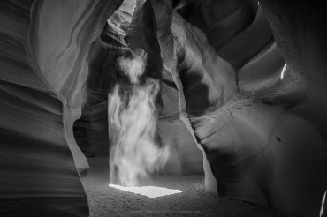 Would You Pay $6.5 Million for this Antelope Canyon Photo?