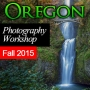 Oregon Photography Workshops