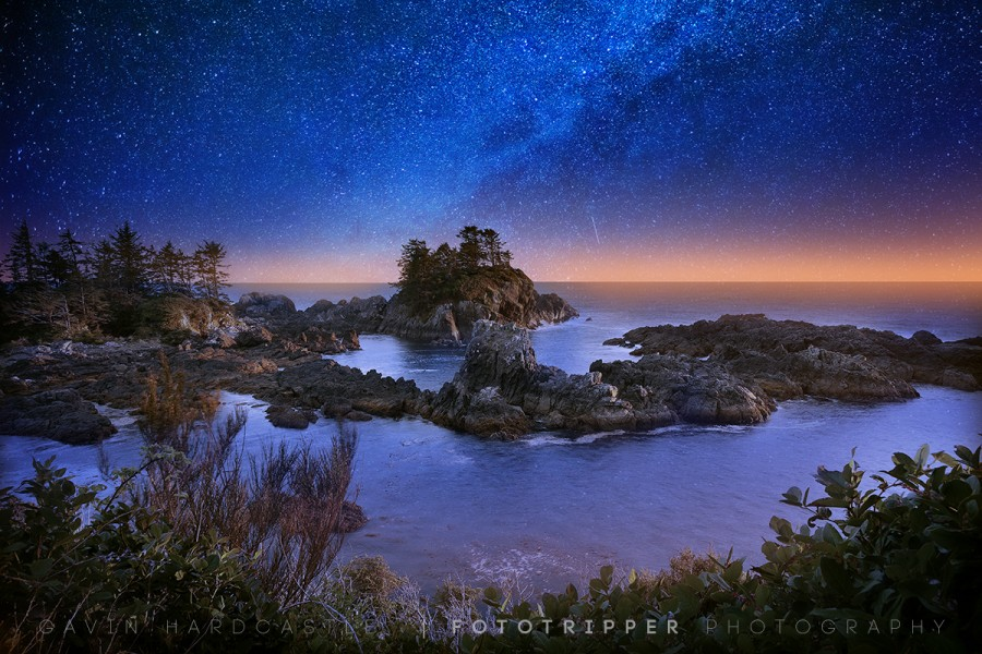 2014 Was a Good Year in Landscape Photography