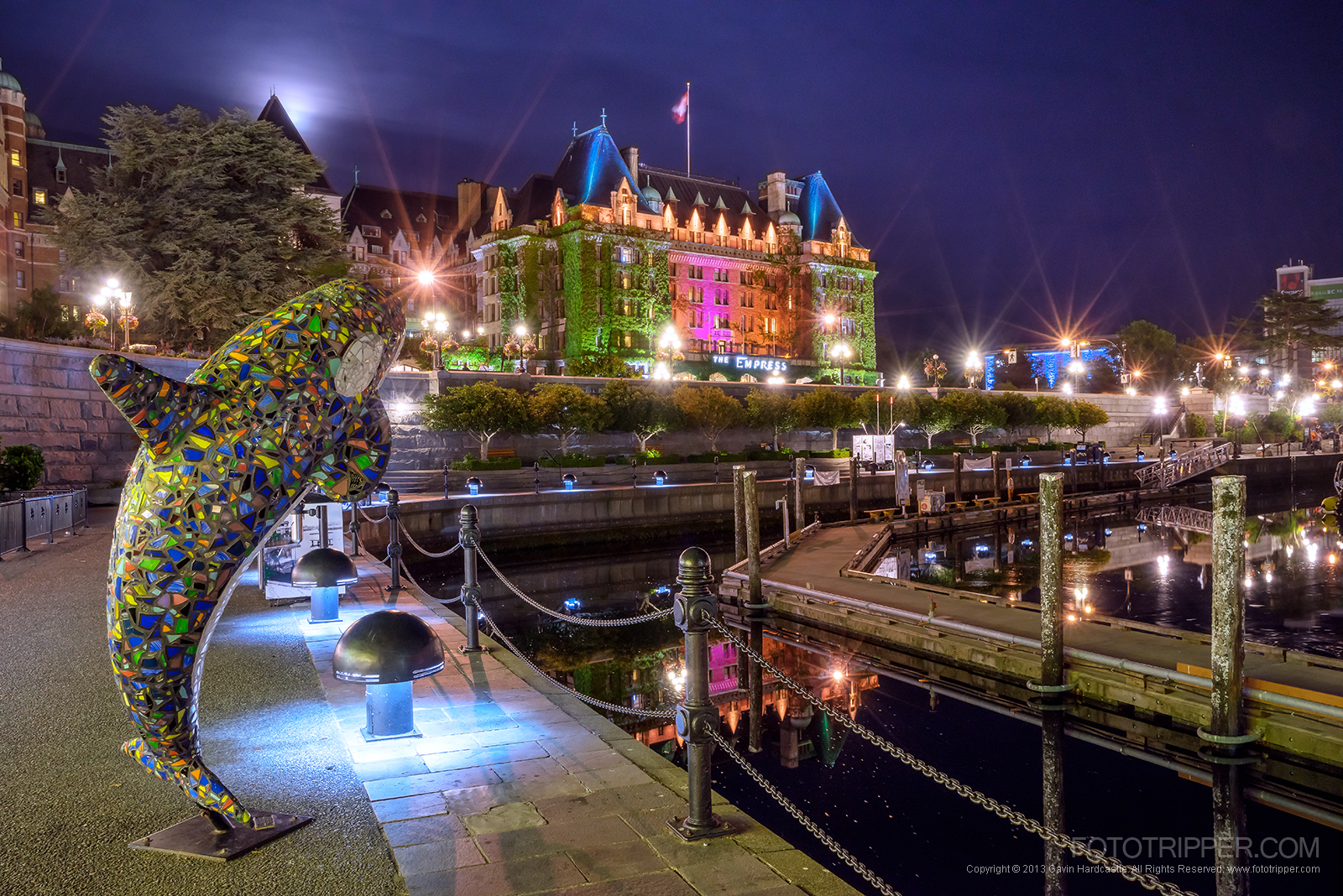 How To Go To Vancouver Island From Vancouver