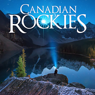 Canadian Rockies Photography Workshop