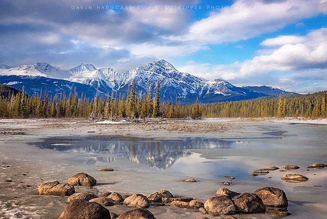 Jasper National Park Photo Tips