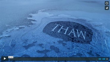 THAW 4K – Canadian Rockies Timelapse Film