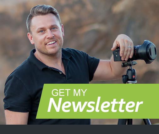 Subscribe to the Fototripper Newsletter