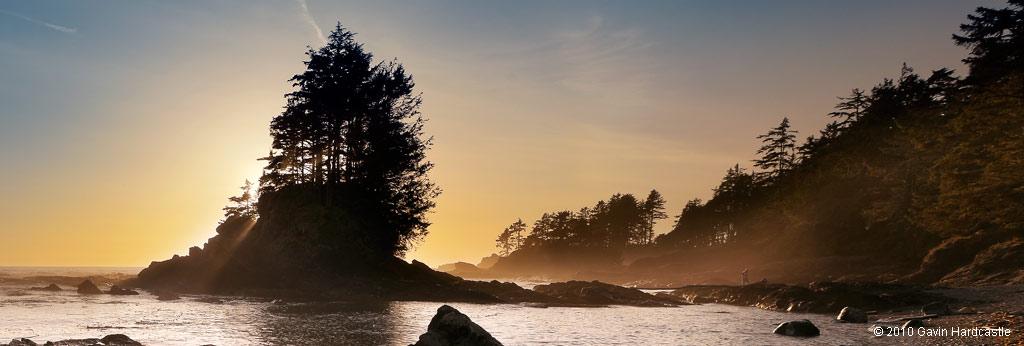 Botanical Beach, Juan De Fuca, Vancouver Island