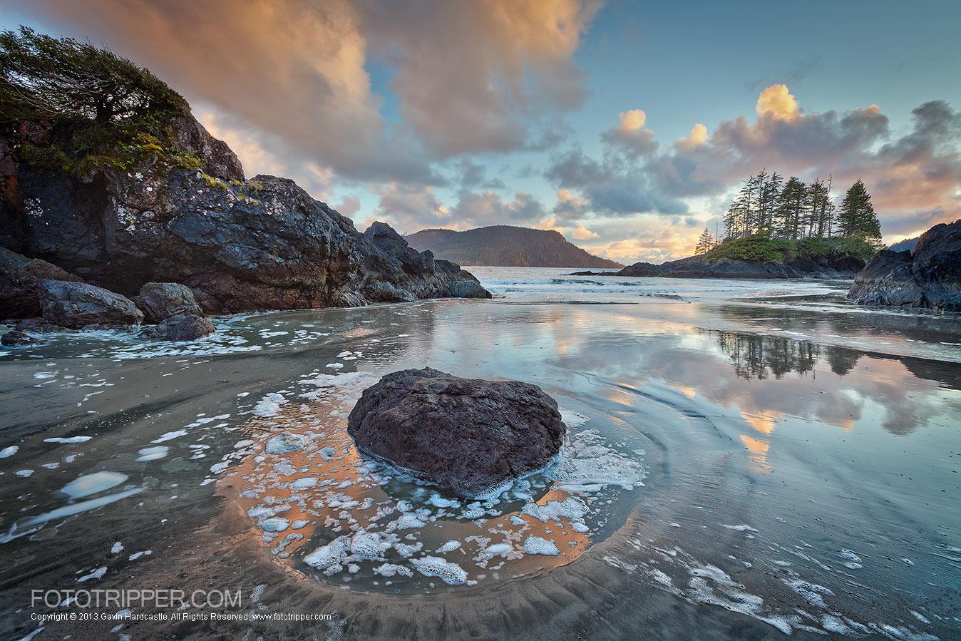 The Photographers Guide to San Josef Bay, Cape Scott