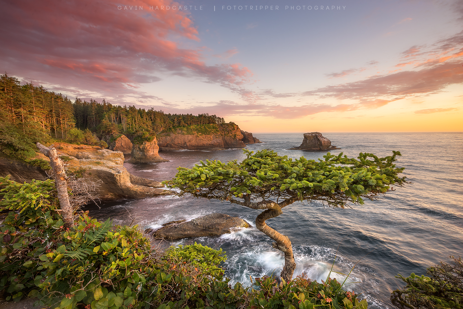 Cape Flattery Photo Tips