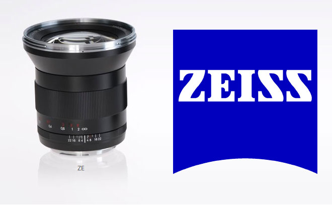 Review of Zeiss 21mm Distagon