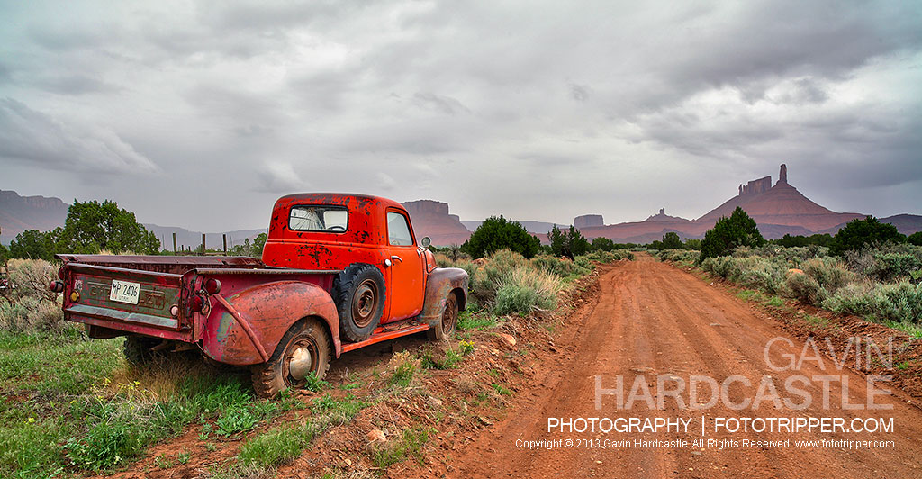 The Photographers Guide to Moab