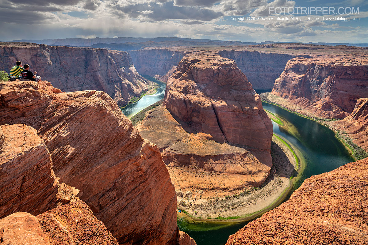 The Photographers Guide to Horseshoe Bend