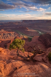Dead Horse Point State Park Photography Tips