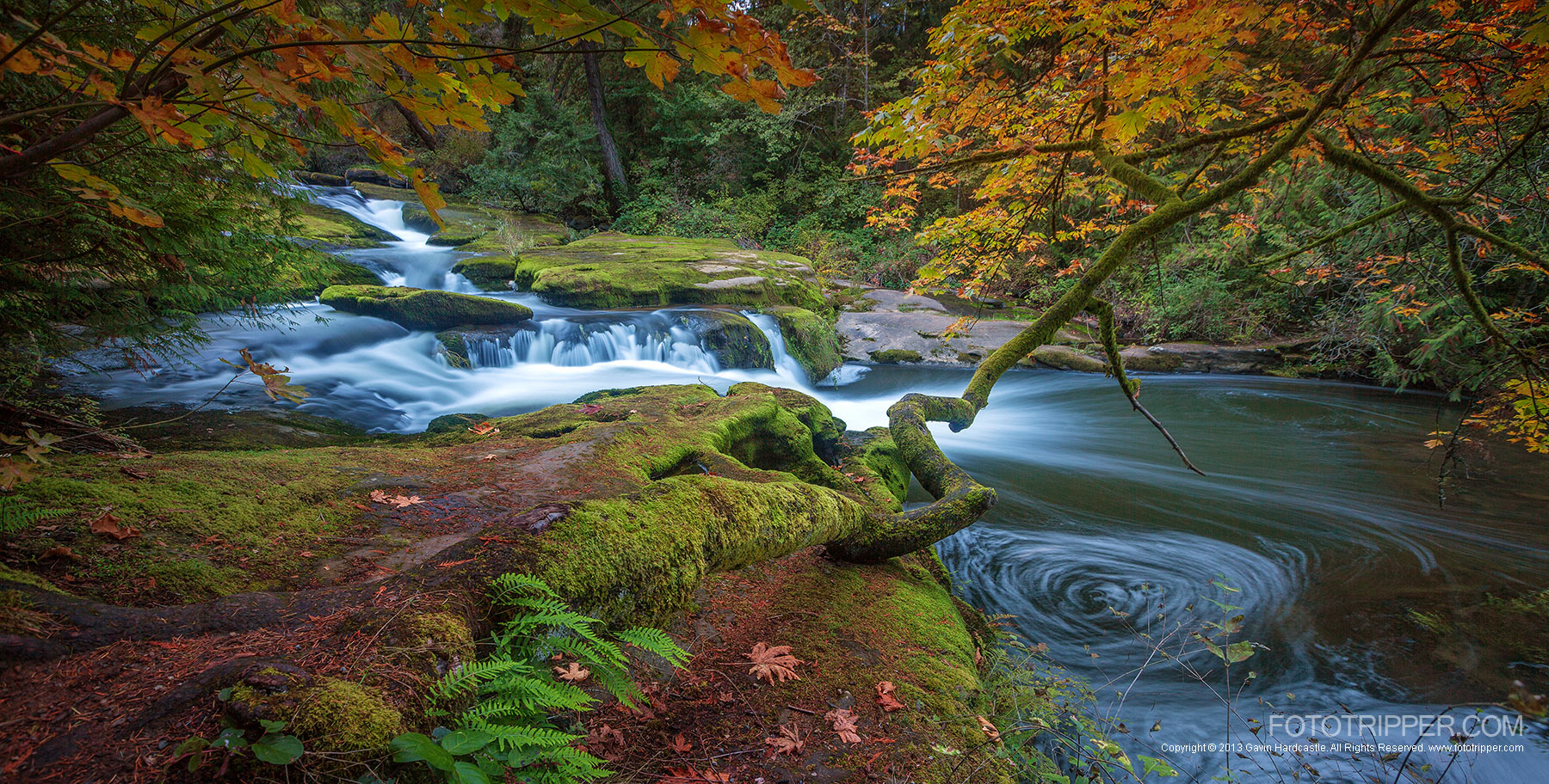 8 Fantastic Fall Photo Tips for Autumn Landscapes