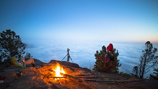 Time Lapse Shooting with Joel Schat