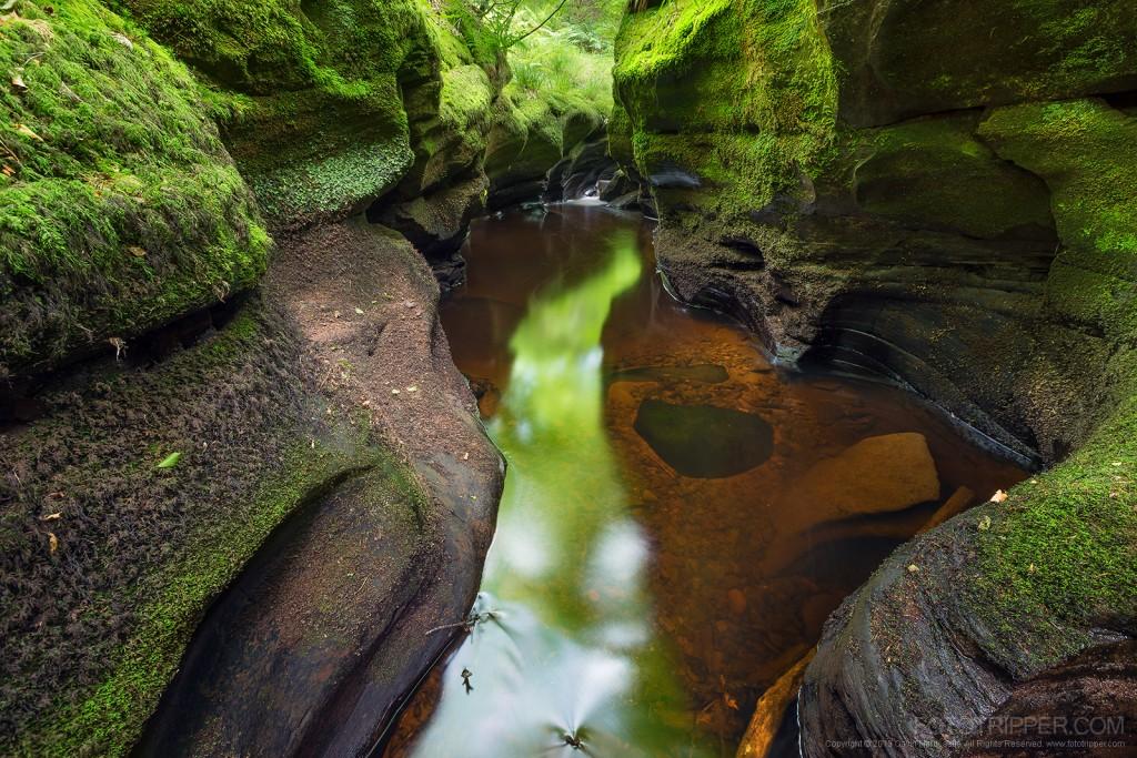 Scottish Photo Workshop Fototripper