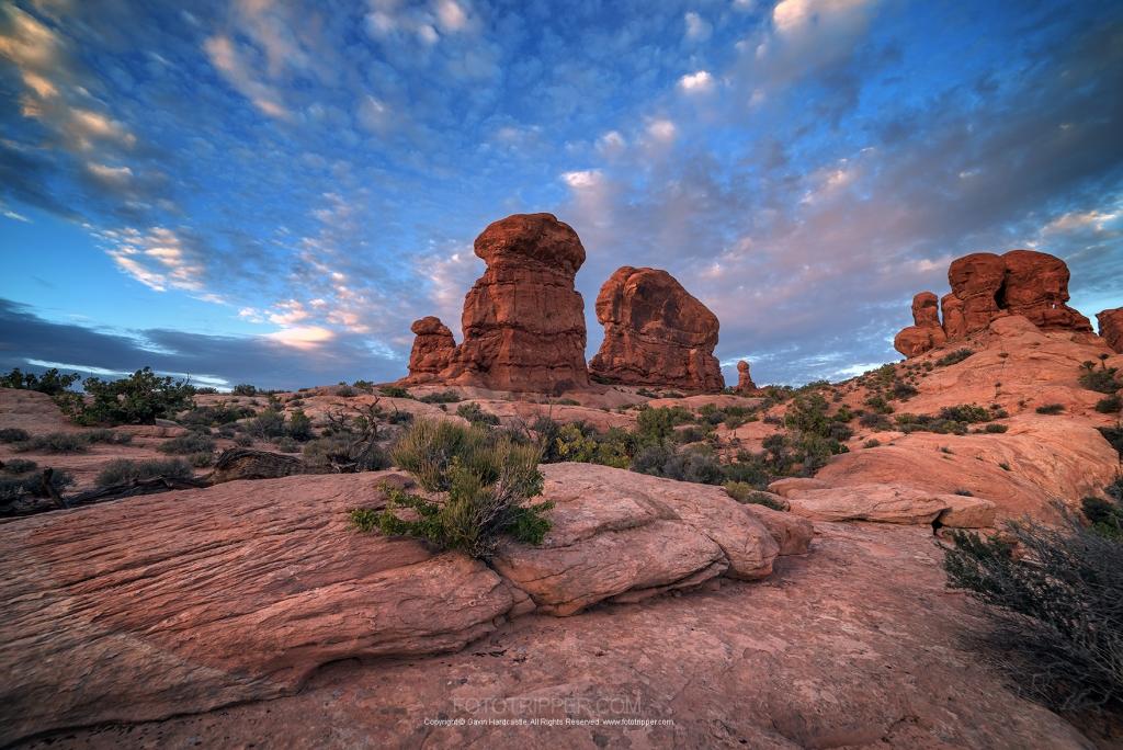 Garden of Eden, Moab, Utah