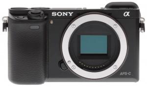 Sony A6000 Review Fototripper