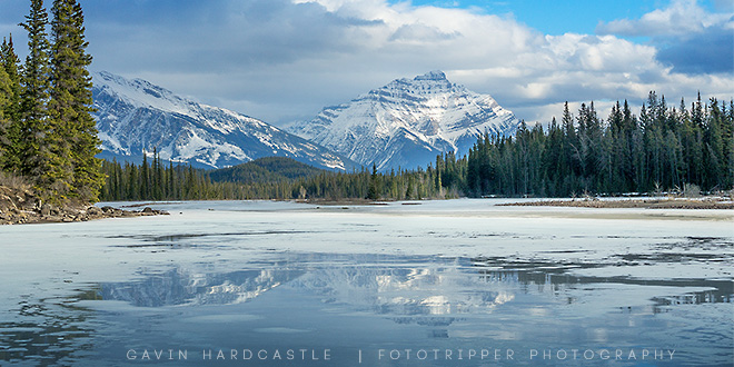 Jasper National Park Photo Guide