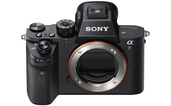 Sony A7R 2 - 4K Video and 42 Megapixel