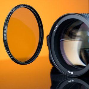 Landscape Photography Filters
