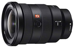 Sony 16-35mm F2.8 G Master