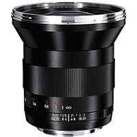Zeiss Distagon 21mm lens