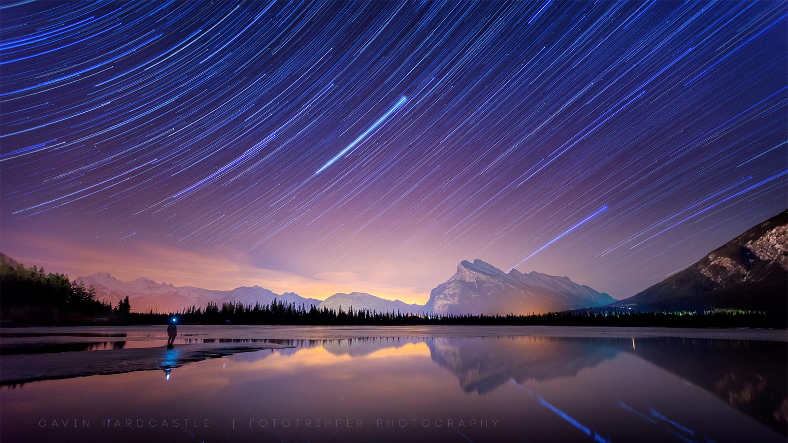 Canadian Rockies Photography Workshop in Banff