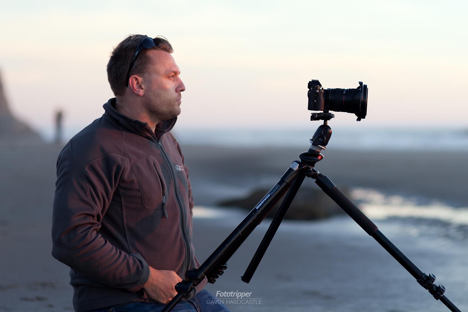 Gavin Hardcastle - Landscape Photography