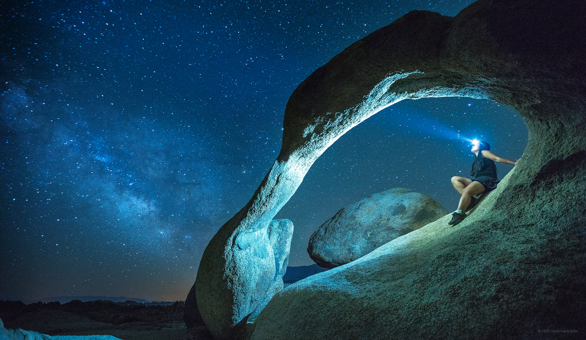 Astrophotography Photography Workshop