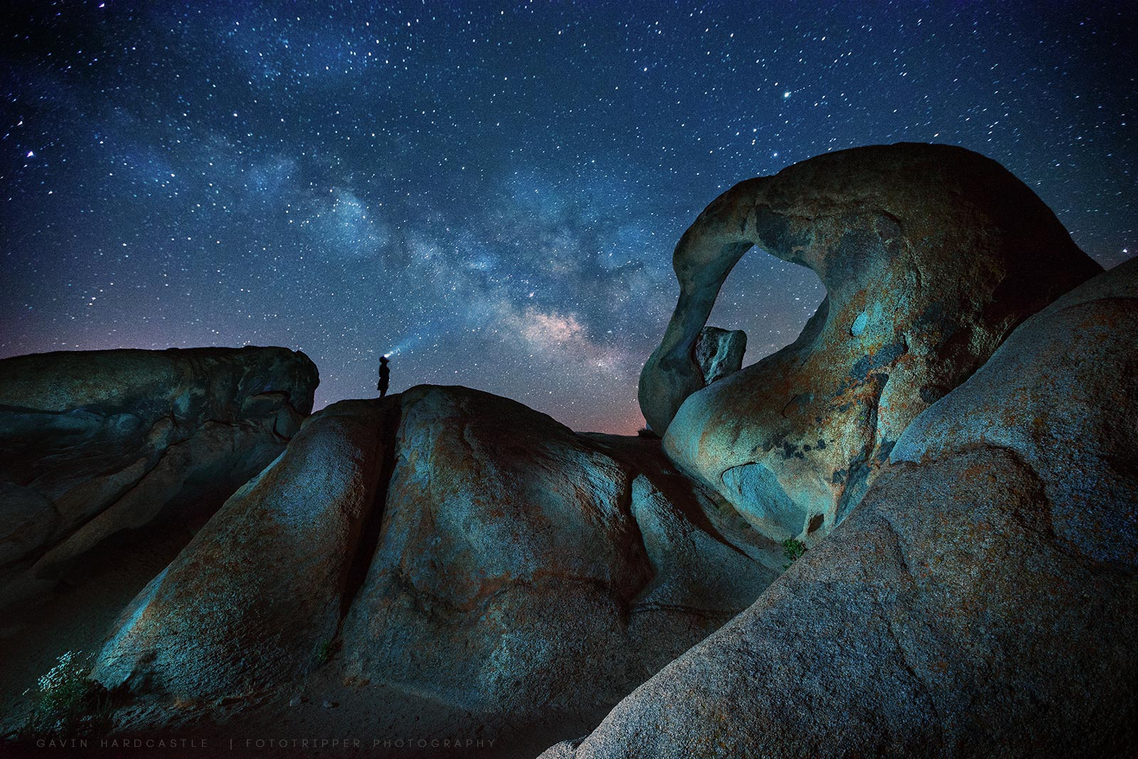 California Astrophotography Workshop